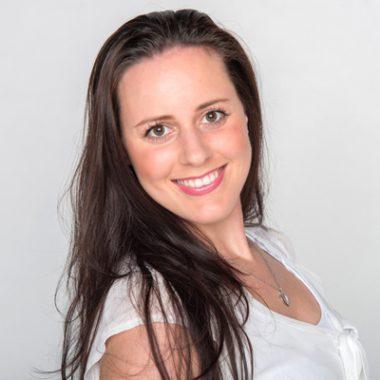 Sara Jensen