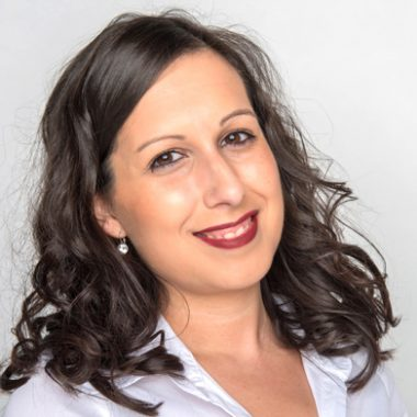 Stefania Petti