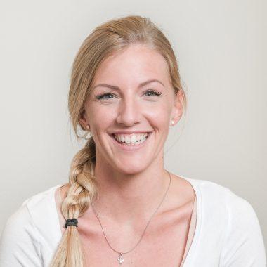 Yvonne Kindel